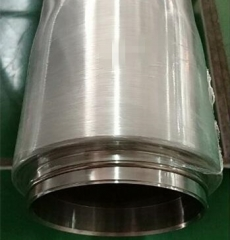 Rotatable ZnAl Alloy target, Magnetron Sputtering Target