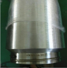 Rotatable ZnSn Alloy target, Magnetron Sputtering Target